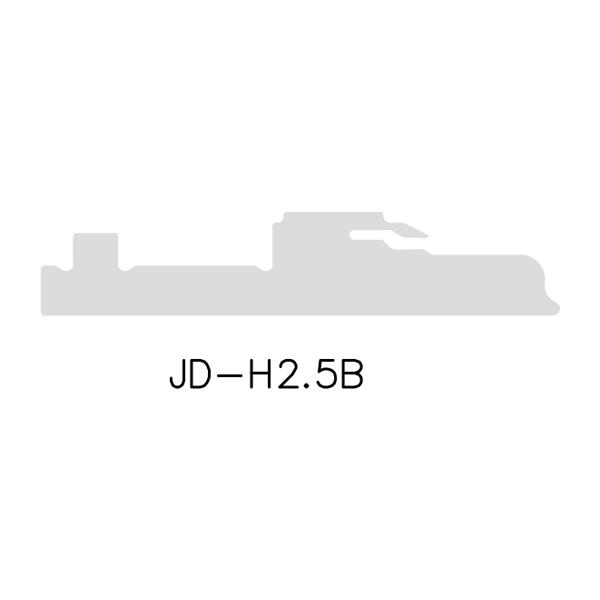 JD-H2.5B